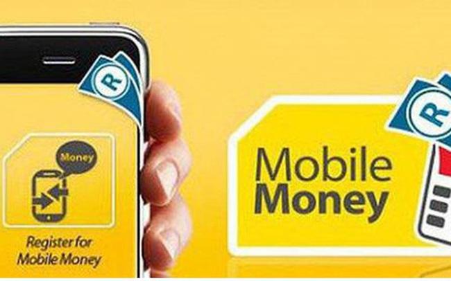 Trong tháng 4, sẽ trình Chính phủ Đề án Mobile Money