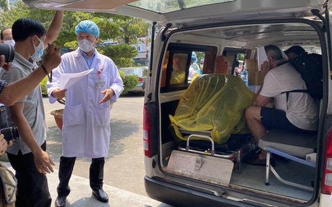 'Bệnh nhân 22' được phát hiện tái dương tính: Khách sạn nơi bệnh nhân cách ly bác bỏ tin tổ chức tiệc tùng