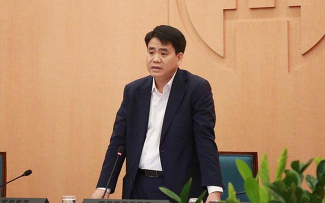 Chủ tịch Hà Nội: Tuần này là thời điểm quyết định dịch Covid-19 có bùng phát tại thành phố hay không