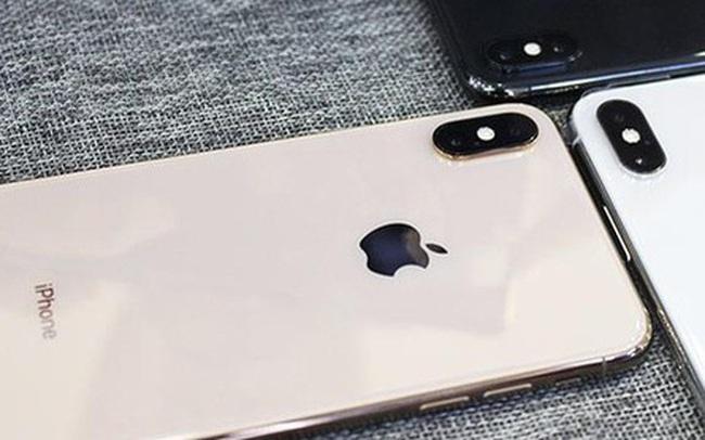 Đẩy hàng trong thời gian giãn cách xã hội, iPhone Xs Max tiếp tục giảm giá mạnh