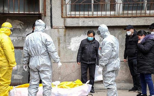 RT: Số ca tử vong do COVID-19 tại Vũ Hán tăng thêm 50% sau khi giới chức địa phương xem xét lại số liệu