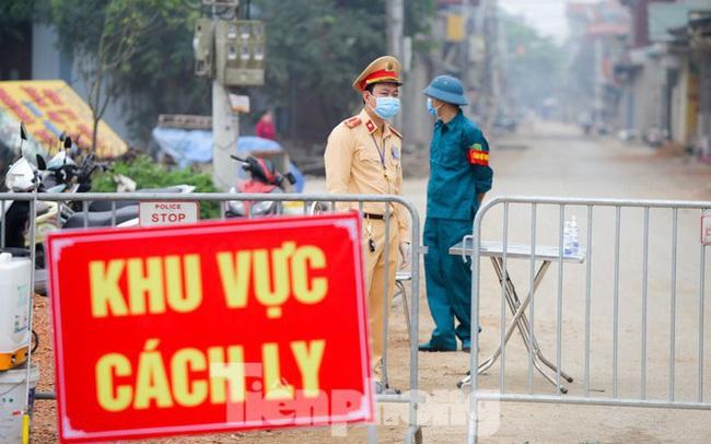Hà Nội: 40 trường hợp tiếp xúc gần với bệnh nhân 266 ở Thường Tín