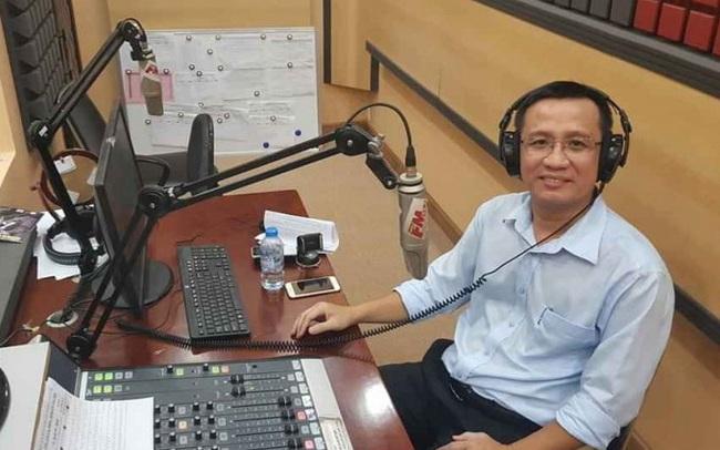 Vụ tiến sĩ Bùi Quang Tín rơi lầu tử vong: Vợ nạn nhân nói gì khi làm việc với công an?