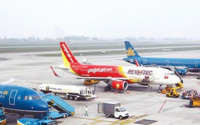 """Hàng không vừa được tăng chuyến, giá vé máy bay lập tức """"lên đỉnh"""""""