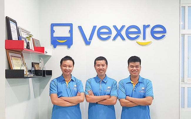 CEO VeXeRe: Doanh thu gần như bằng 0 vì Covid-19 nhưng tôi luôn tin 'trong nguy có cơ'