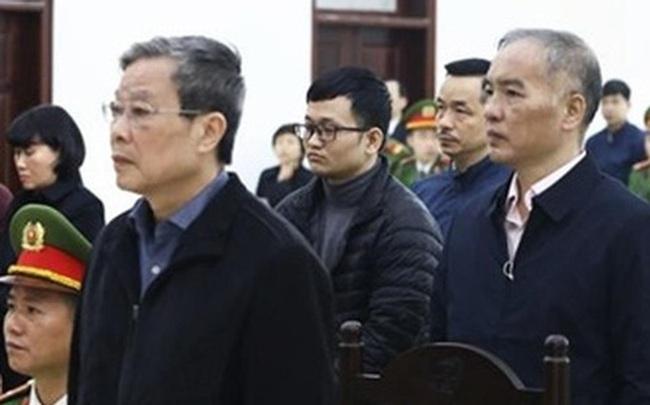 Sáng mai, xét xử phúc thẩm cựu Bộ trưởng Nguyễn Bắc Son