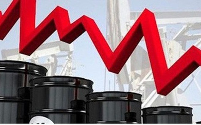 OPEC+ họp khẩn sau khi dầu thô giảm giá kỷ lục