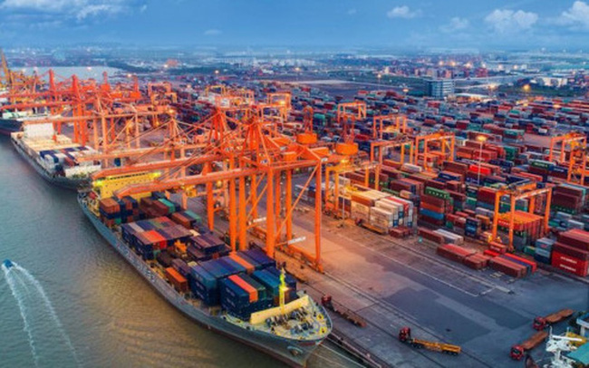 Cán cân thương mại của Việt Nam đổi chiều, thâm hụt 1,28 tỷ USD nửa đầu tháng 4
