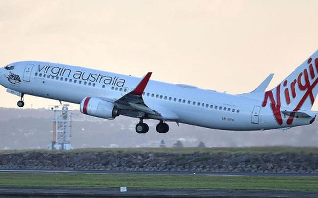 'Gục ngã' vì Covid-19, tỷ phú Richchard Branson khẳng định Virgin Australia chưa kết thúc và sẽ 'sớm quay trở lại'