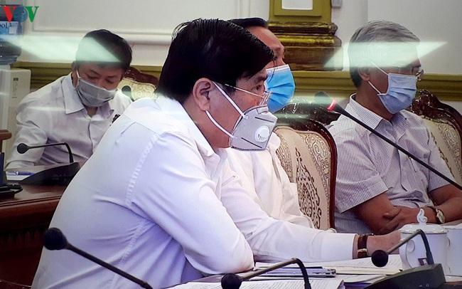 TPHCM: Tập trung thực hiện chính sách bồi thường ở KĐT mới Thủ Thiêm