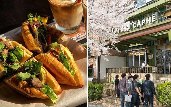Tự hào khôn xiết với 3 thương hiệu đồ ăn uống Việt Nam đã xuất ngoại thành công, khách nước ngoài xếp hàng mua nườm nượp