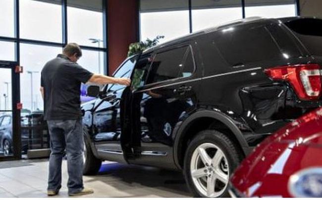 Doanh số ô tô toàn cầu dự kiến giảm 22% trong năm 2020 do Covid-19