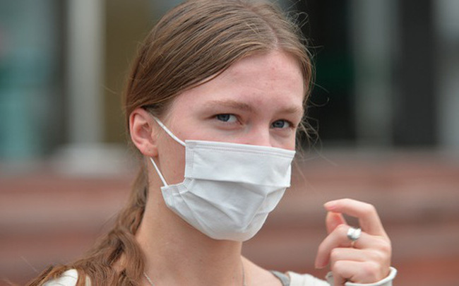 """Cô gái Đan Mạch từng đi du lịch 5 tỉnh thành trước khi phát hiện nhiễm Covid-19: """"Tôi đã sốc khi nhận kết quả dương tính"""""""