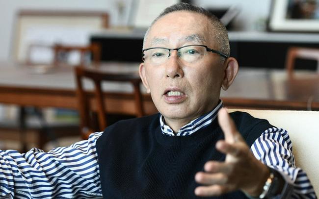 Chủ tịch Uniqlo: 'Không nên hy sinh nền kinh tế để đấu lại Covid-19'