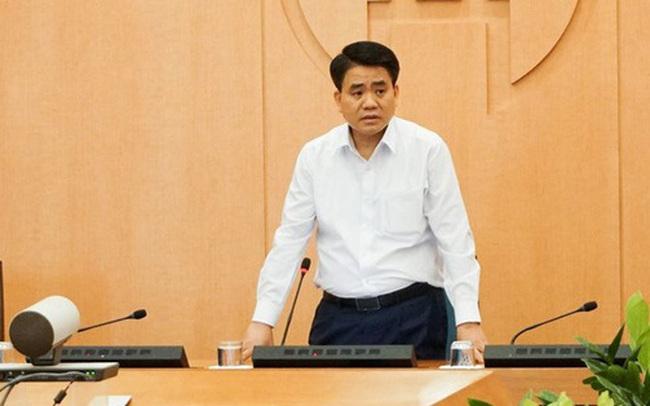 Chủ tịch Hà Nội: Hai ngày nữa sẽ quyết định việc đi học lại của học sinh