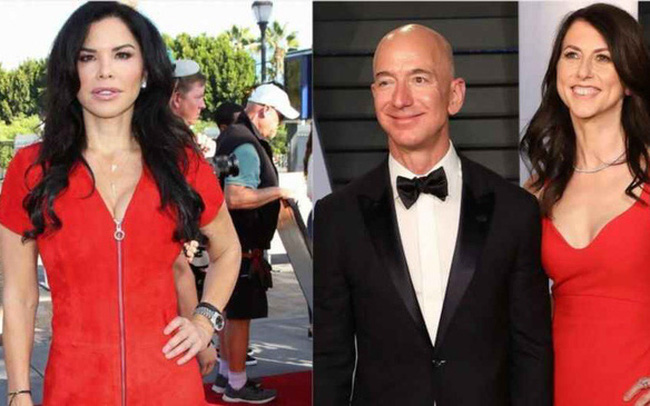 """Cách ứng xử cao tay của vợ cũ tỷ phú Amazon sau khi ly hôn khiến """"kẻ thứ 3"""" cũng không thể động chạm"""