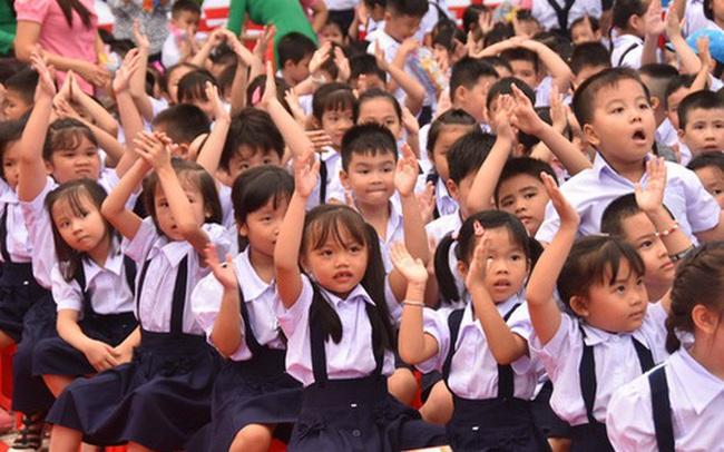 TP HCM: Học sinh đi học lại từ 4-5, phân bổ theo từng khối lớp, không tập trung đồng loạt