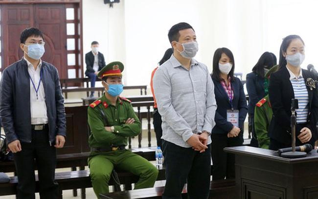 Đang thụ án chung thân, Hà Văn Thắm lĩnh thêm 10 năm tù