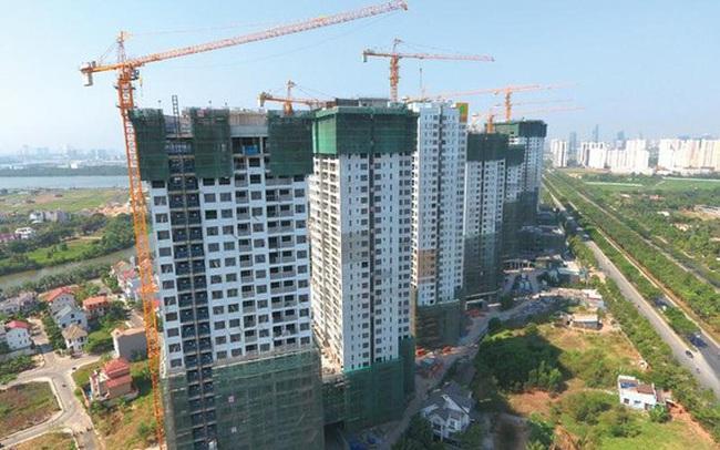 Dịch COVID-19: Kịch bản 'đóng băng' thị trường bất động sản có lặp lại?