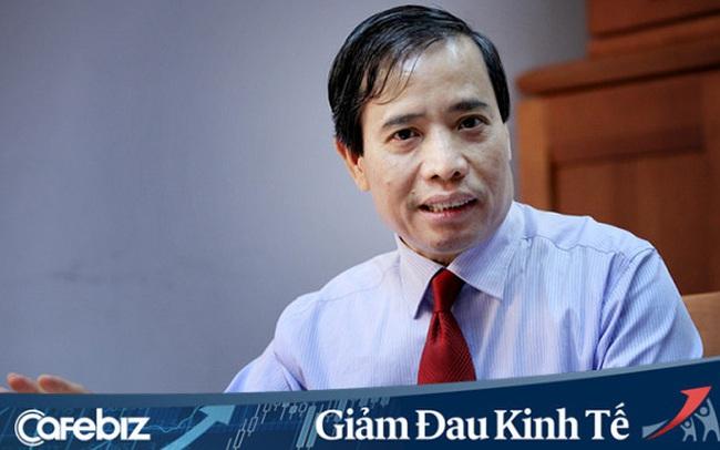 PGS.TS Vũ Minh Khương đề xuất để VN hùng cường sau dịch: Các tập đoàn lớn như Vingroup nên mở rộng phát triển KCN không chỉ cho Việt Nam mà cả Đông Nam Á