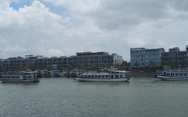 Mở cửa đón khách tham quan vịnh Hạ Long từ 12 giờ ngày 1/5