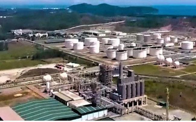 Đẩy mạnh tiêu thụ nguồn cung xăng dầu trong nước