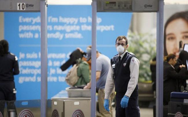 """Báo Canada nói """"có rất ít"""" ca nhiễm COVID-19 ở nước này tới từ TQ, nguồn lây bệnh từ Mỹ lại chiếm áp đảo"""