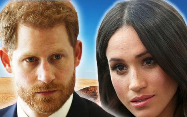 Harry được cho là muốn quay trở về Anh một mình sau hàng loạt mâu thuẫn, xung đột với Meghan Markle