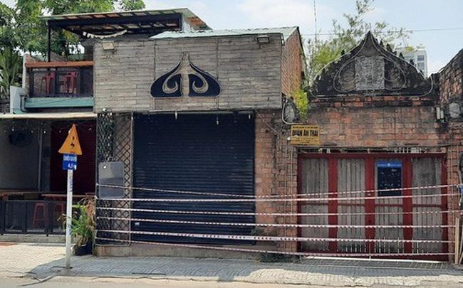 Được giải tỏa cách ly, quán Buddha có hoạt động trở lại?