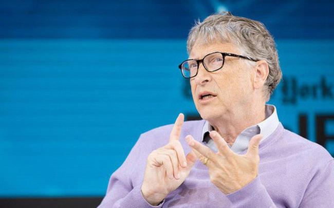 Bill Gates hé lộ số vắc-xin cần thiết để chống lại dịch Covid-19, có thể cao gấp 2 lần con số từng công bố