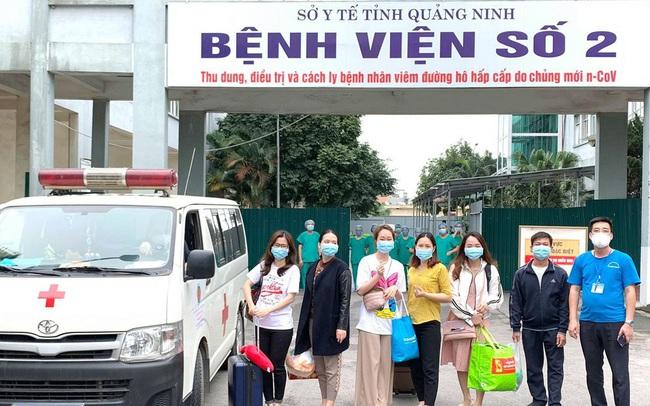Quảng Ninh thiết lập thêm 1 bệnh viện dã chiến điều trị bệnh nhân COVID-19  Quảng Ninh thiết lập thêm 1 bệnh viện dã chiến điều trị bệnh nhân COVID-19 photo1588755108602 1588755108827 crop 1588755116208538219319