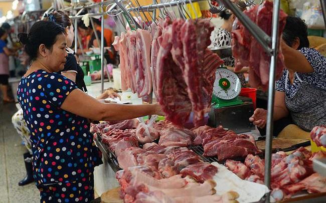Doanh nghiệp chăn nuôi 'ém hàng' gây hiệu ứng đẩy giá thịt lợn