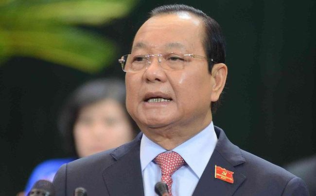 Cử tri TPHCM đề nghị xử lý ông Lê Thanh Hải về chính quyền