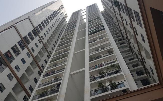 Bất chấp dịch COVD-19, giá chung cư tại Hà Nội vẫn tăng