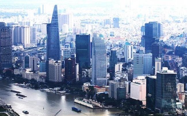 """Khu đô thị sáng tạo phía Đông sẽ là """"quả đấm"""" kinh tế cho TP.HCM"""