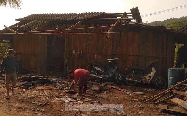 Lạng Sơn bị thiệt hại nặng do giông lốc kinh hoàng giữa đêm