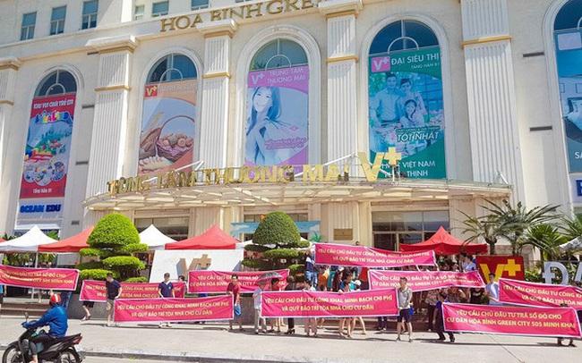 Lộ lý do nhiều chủ đầu tư chung cư Hà Nội 'treo' sổ hồng của cư dân