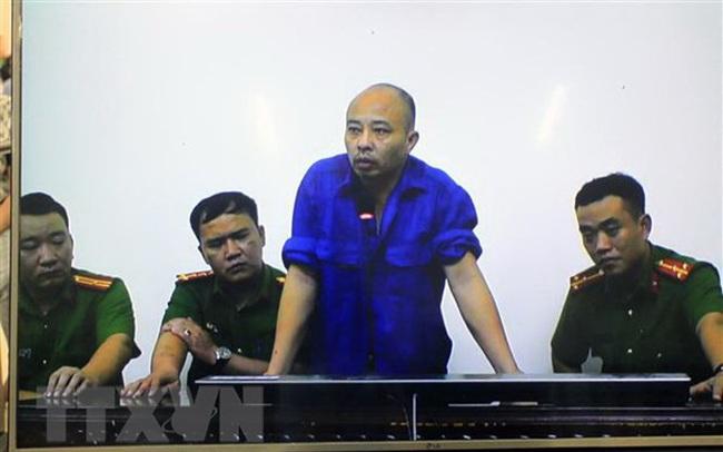 Kiến nghị khởi tố vụ hủy hoại tài sản liên quan Đường 'Nhuệ'