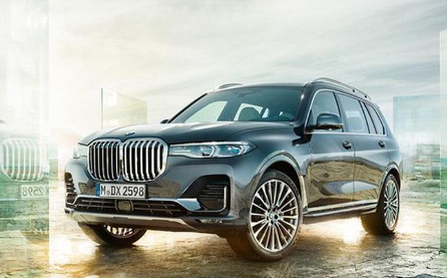 """Lần đầu tiên trong lịch sử, mẫu ô tô này được các đại lý chính hãng VN giảm giá """"khủng"""""""