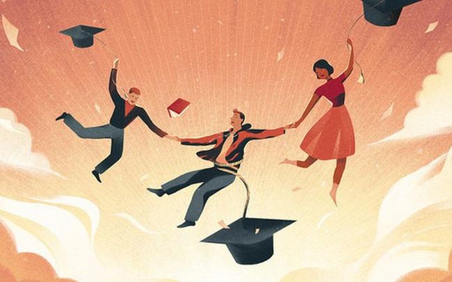 Khoảng cách giữa người thành công, trí tuệ và người tầm thường không nằm ở tài phú mà ở nội tâm