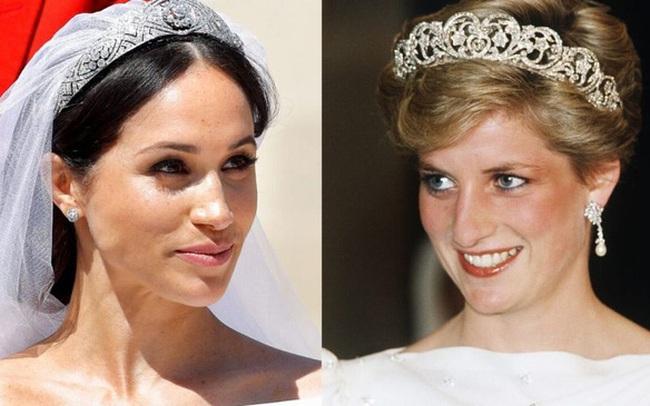 Sai lầm của Harry: Yêu Meghan Markle vì thấy cô giống hệt Công nương Diana nhưng thực tế thì hoàn toàn ngược lại