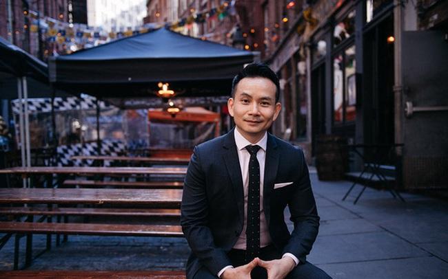 """CEO Robert Tran: """"Đừng nghĩ người giàu luôn sẵn sàng trả tiền cho những món xa xỉ, vì họ đã có đủ trải nghiệm"""""""