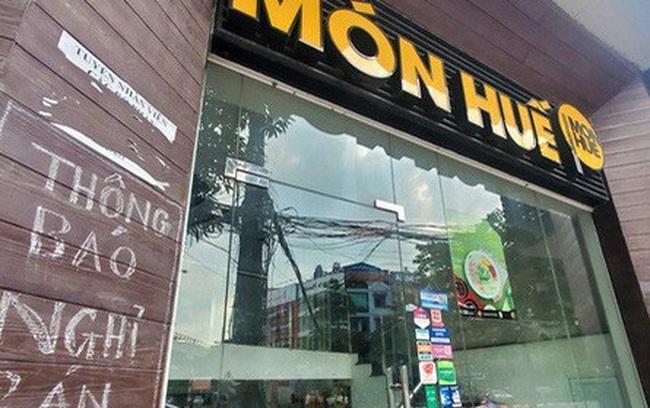 Các nhà đầu tư lên tiếng về vụ kiện ông chủ chuỗi nhà hàng Món Huế lừa đảo