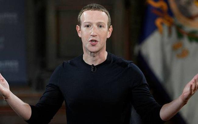 Mark Zuckerberg có tham vọng thành siêu sàn thương mại điện tử, đối đầu trực tiếp với Amazon