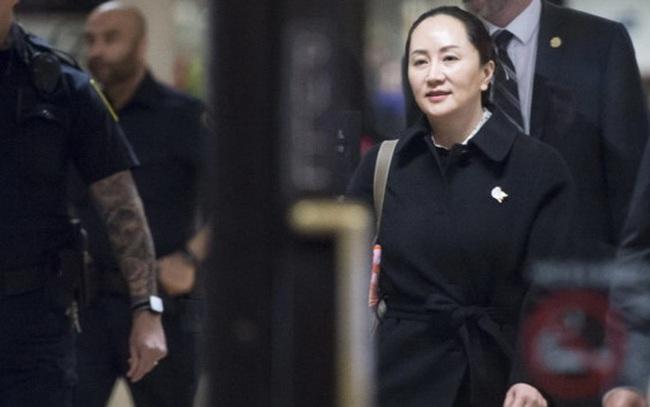 """Số phận """"công chúa"""" Huawei sẽ được định đoạt vào tuần tới"""