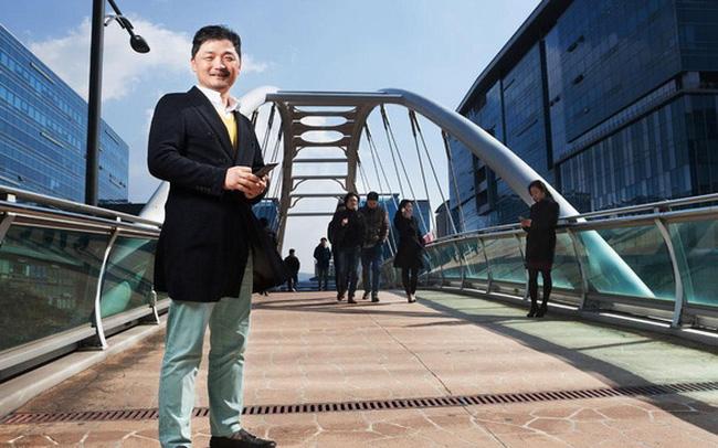 Tạo ra ứng dụng nhắn tin được 90% dân số Hàn Quốc sử dụng, 1 người đàn ông sắp lọt top 500 người giàu nhất thế giới, nắm trong tay hàng tỷ USD