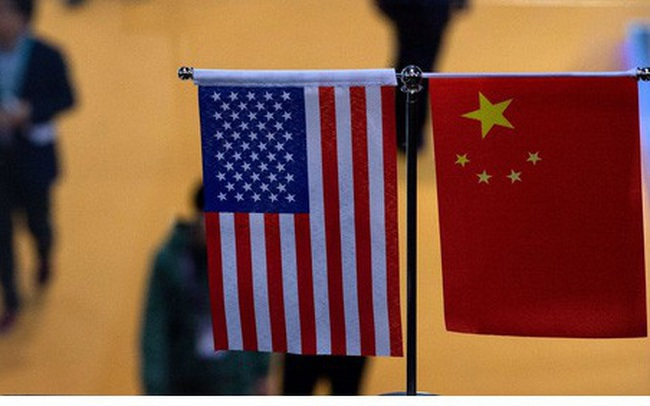Mỹ thêm 33 công ty và tổ chức Trung Quốc vào danh sách trừng phạt