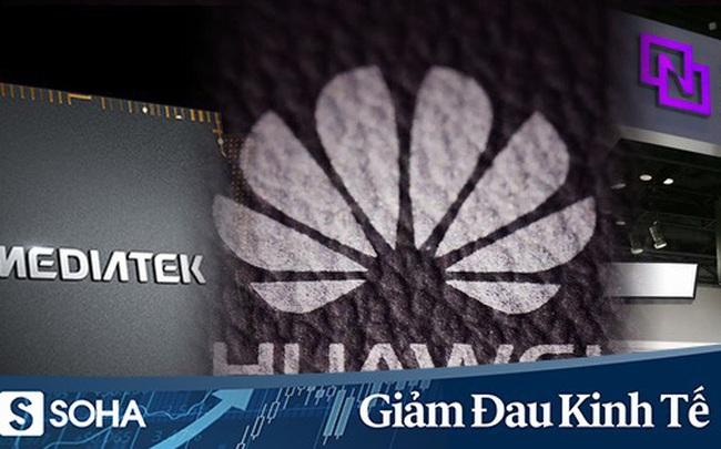 Báo Nhật: Huawei đã dự đoán trước đòn tấn công của Mỹ và đang có chiêu đối phó