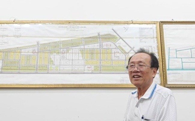 Khởi tố chủ tịch 80 tuổi của Công ty CP Phát triển nhà Ô Cấp