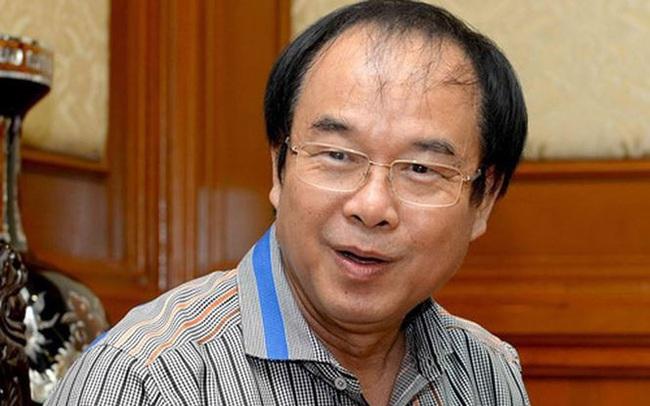 Tiếp tục điều tra cựu Phó Chủ tịch thường trực UBND TPHCM Nguyễn Thành Tài